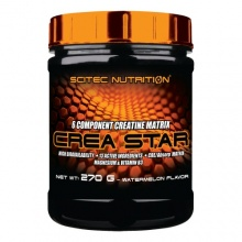Креатин Scitec Nutrition Crea Star 270 гр