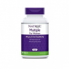 Витамины Natrol Multiple for Women Multivitamin 90 табл.