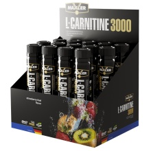 L-Carnitine Maxler Comfortable Shape 3000 Shots 25 мл