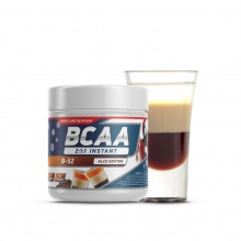 БЦАА GeneticLab BCAA 2:1:1 instant 250гр