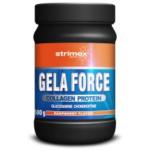 Хондопротектор Strimex Gela Force 500 г