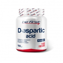 Тестобустер Be First D-Aspartic Acid powder  100 гр